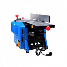 Masina de rindeluit si degrosat Bass BS-4780, putere 1600W, 0-3mm, 204 mm, 8000 rpm