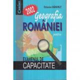 Geografia Romaniei pentru Examenul de Capacitate 2002, Octavian Mandrut