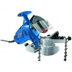 Masina electrica de ascutit lantul la drujba KS1000 Scheppach SCH5903601901 180 W 6300 rpm