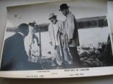 Film/teatru Romania - fotografie originala (25x19) - dreptate in lanturi (1)
