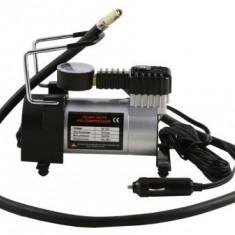 Compresor Auto 12v Portabil