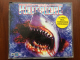 killercore revenge of the killer shark 2 cd dublu disc muzica gabber hardcore