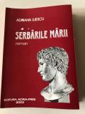 Serbările măriu- Adriana Iliescu, Editura Adria-Pres