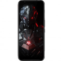 Nubia Red Magic Mars 3S Dual Sim 128GB LTE 4G Negru 8GB RAM