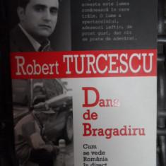Dans De Bragadiru - R. Turcescu ,548457