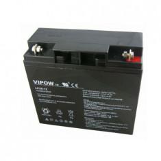 Acumulator gel plumb 12V 20Ah