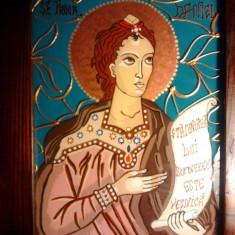 Icoana Sf Daniel