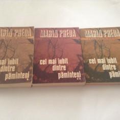 Marin Preda  Cel mai iubit dintre pamanteni,RF10/1