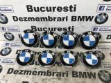 Emblema capota,portbagaj originala BMW E87,E90,E92,E60,F10,F01,X1,X3, 3 (E90) - [2005 - 2013]