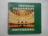 ISTORIA TEATRULUI UNIVERSAL - ILEANA BERLOGEA - volumul 2 ( Clasicism, Romantism,Realism)