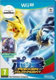 Pokemon Tournament Wii U
