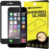 Cumpara ieftin Sticla Securizata Full Body Super Tough 5D Negru APPLE iPhone 6, iPhone 6S, Star