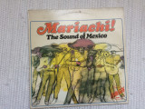Mariachi the sound of mexico disc vinyl lp muzica latino embassy records 1974, VINIL
