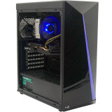 Cumpara ieftin Calculator Gaming Aerocool Shard RGB, Intel Core i5 4430 3GHz, Asus CS-B, 8GB...