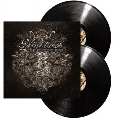 Nightwish Endless Forms Most Beautiful LP (2vinyl)