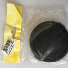 Lot 2 capace obiectiv aparat foto, 72mm + Cokin Adaptor Ring 43, noi