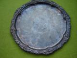 Deosebita tava argintata