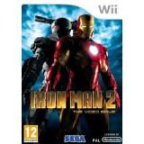 Iron Man 2 Wii