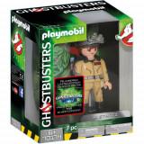 Figurina de Colectie Stantz - Ghostbusters, Playmobil