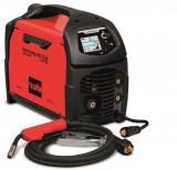 Aparat de sudura Telwin TECHNOMIG 210 tip MIG/TIG/MMA DUAL SYNERGIC 230V