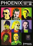 Phoenix (CD - Jurnalul National - VG)