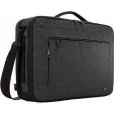 Geanta/Rucsac laptop Case Logic Era Obsidian 15.6 inch Black foto