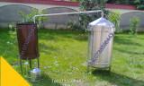 Distilator pt Lavanda,Pt extras uleiuri esentiale