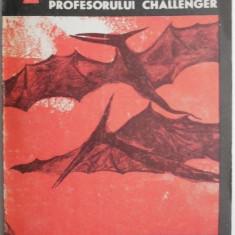 Aventurile Profesorului Challenger – Arthur Conan Doyle