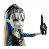 Frankie Stein - Monster High Ghoul Spirit, Mattel