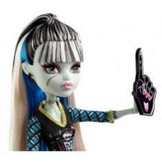 Frankie Stein - Monster High Ghoul Spirit