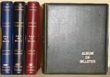 Clasor in caseta de protectie fara folii, dimensiune 27x33cm -tip BEUMER