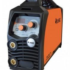 Aparat de sudura tip invertor Jasic PROARC 160 (Z221)