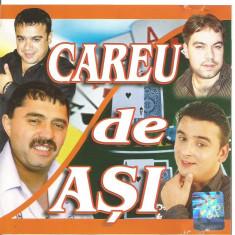 A(02)  C.D.-Careu de asi-VALI VIJELIE GUTA LIVIU PUSTIU ADRIAN DE VITO