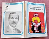 Nuvele si schite. Editura Minerva , 1985 - I. A. Bassarabescu