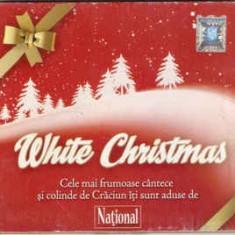 CD  White Christmas, original