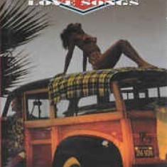 Caseta Rock'n Roll Love Songs, originala