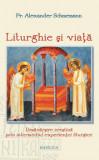 Liturghie si viata/Pr. Prof. Alexander Schmemann