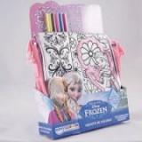 Frozen - Geanta de colorat (WB24)