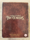 The Lord of the rings - The two towers - Special extended edition  -  DVD