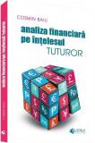 Analiza financiară pe înțelesul tuturor