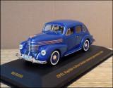 Macheta Opel Kapitan 4-door Sedan (second generation) (1950) 1:43 IXO