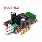 Amplificator audio stereo 2 x 50W - TPA3116 input: 5-24V (t.1652)