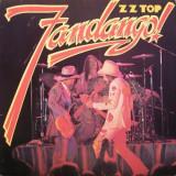 VINIL   ZZ Top – Fandango!  - ( VG+) -