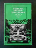 V. CARMANZINU CACOVSCHI - PEISAJUL ESTETIC VITALIZANT
