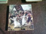 GOYA ALBUM - VASILE FLOREA