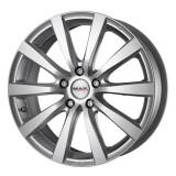 Jante KIA CEED 6J x 15 Inch 5X114,3 et48 - Mak Iguan Silver - pret / buc, 6, 5