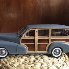 Masini masina de colectie machete macheta 1948 CHEVY FLEETMASTER 1/18