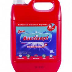 Dezinfectant bactisept Efekt, tropical, 5L