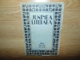 Cumpara ieftin JUNIMEA LITERARA NR:5-8 CERNAUTI ANUL 1930