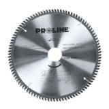 Disc circular pentru metal cu dinti vidia 205mm / 100d.